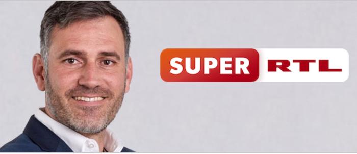 Ex-Disney-Channel-Chef Thorsten Braun geht zu Super RTL