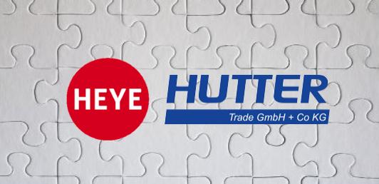 HEYE PUZZLE im Vertrieb von Hutter Trade