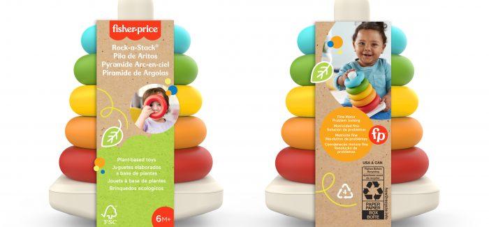 Nachhaltigkeitsstrategie bei Mattel