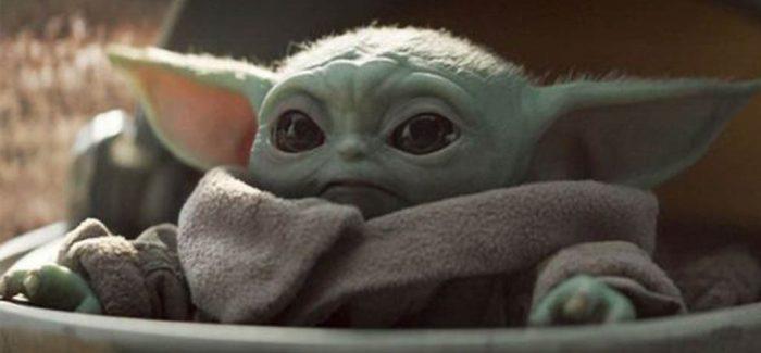 Baby Yoda ist Popkultur