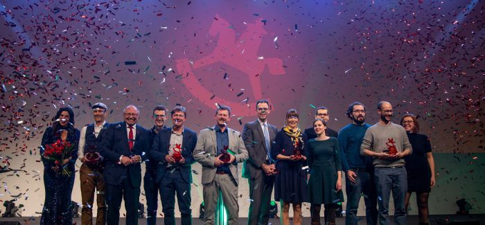 And the winner is… die Toy Award Gewinner 2020 stehen fest