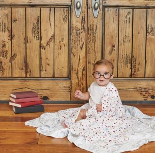 Harry Potter ist eine starke Lizenz – auch im Baby-Segment