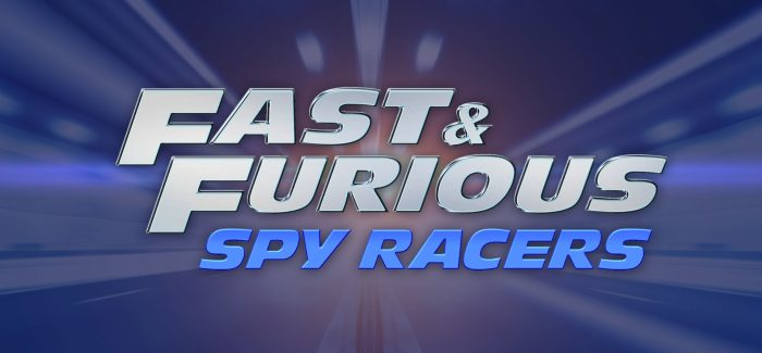 Fast & Furious: Spy Racers – eine actiongeladene Animationsserie mit großem Potential