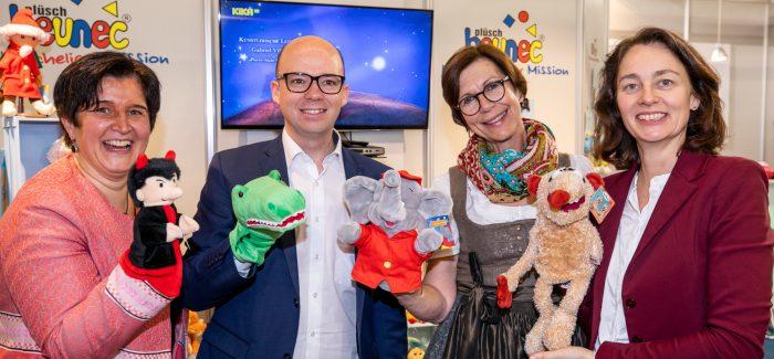 Initiative für faire Spielwaren