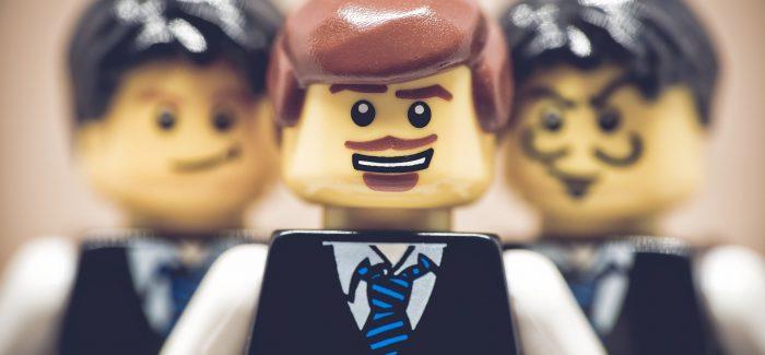 LEGO gewinnt Rechtsstreit gegen Lepin