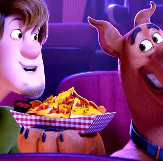Launch von Scooby-Doo Lizenz-Produkten im Frühjahr