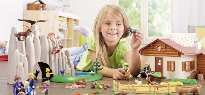 Heidi – Deine Welt ist die Spielwarenmesse?