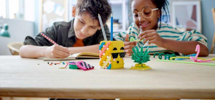 LEGO blickt auf erfolgreiches 2019 zurück
