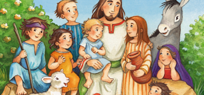 Religiöse Themen im Handel