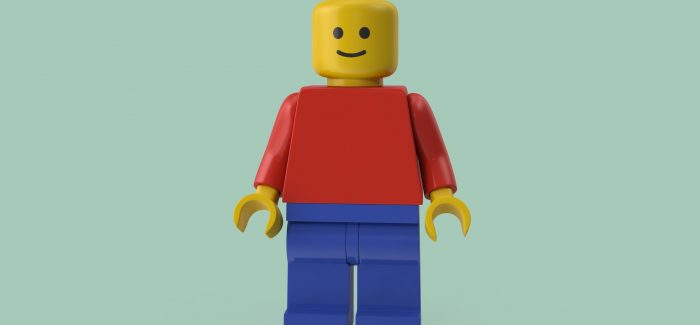 LEGO trauert um Erfinder der Minifigur