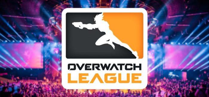 Neue Zielgruppen – neue Lizenzen: Overwatch League