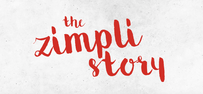 Zimpli Kids stellt Produktion auf Desinfektionsmittel um