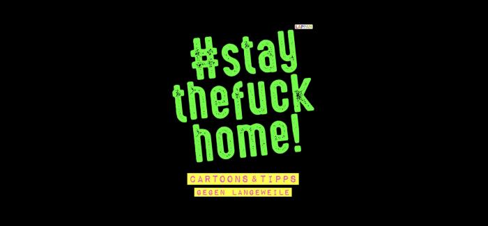 #staythefuckhome