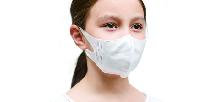 Kinder-Masken von Hape