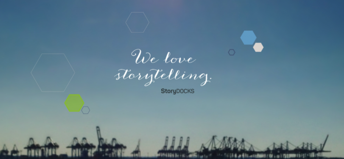 StoryDOCKS im Interview: Stories für Kinder