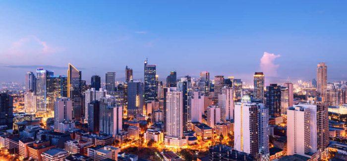 Die Philippinen – ein interessanter Absatzmarkt?