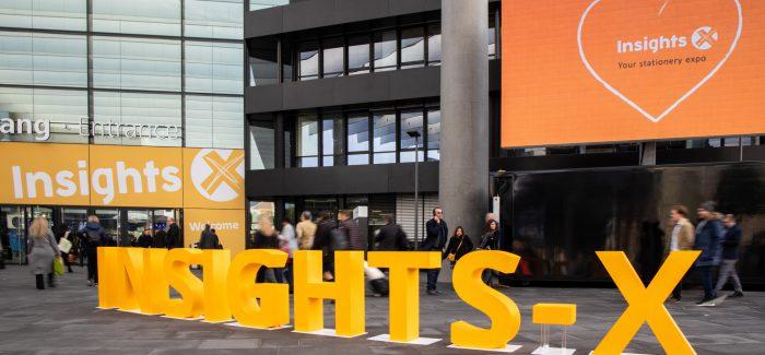 Insights-X Online: Der digitale PBS-Branchentreffpunkt im Herbst