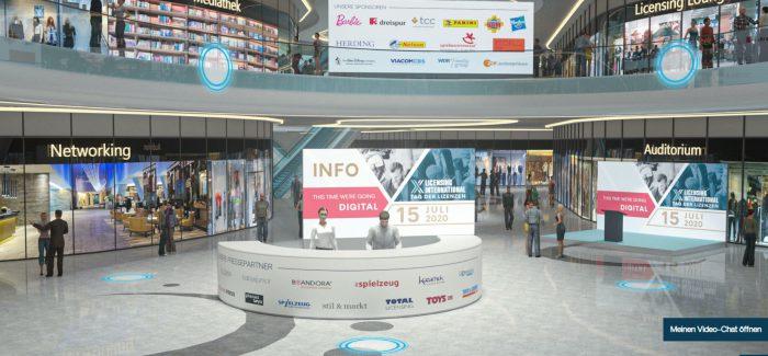 Tag der Lizenzen 2020 – eine digitale Veranstaltung, die es gerne wieder geben kann