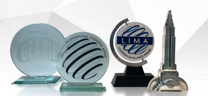 Die Nominierten für die Licensing International Awards stehen fest