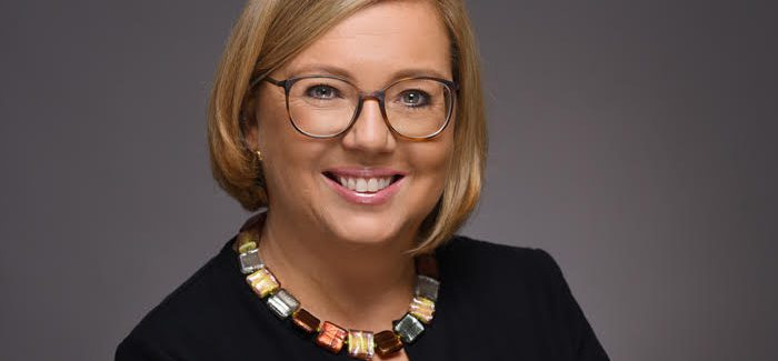 Nicole Crichton wird Gesellschafterin und Mitglied der Geschäftsleitung bei g.l.a.m.