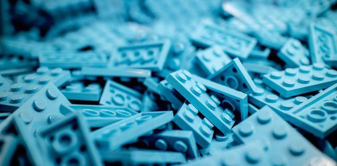 Lego ist drittes Jahr in Folge Verbraucherliebling