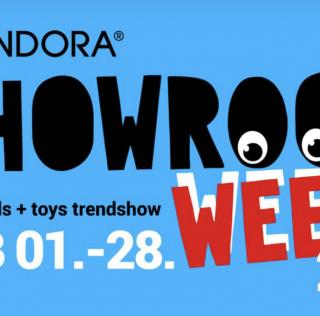 Videos der Showroom Weeks auf einen Blick