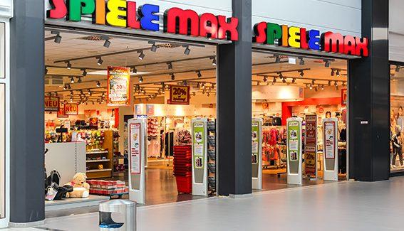 SPIELE MAX GmbH nutzt Schutzschirm, um Corona-Folgen zu verkraften