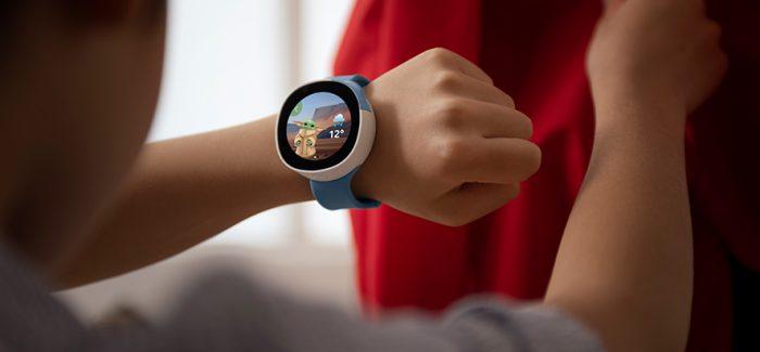 Vodafone + Disney = Neo, die smarte Kids Watch