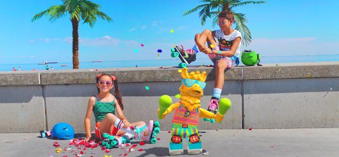 LEGO kooperiert mit der Universal Music: Start von LEGO Vidiyo im März