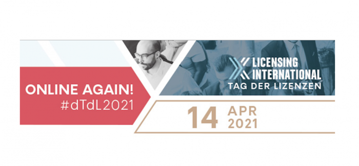 Digitaler Tag der Lizenzen 2021 ist im April