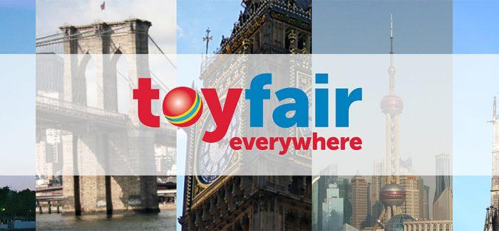 Toy Fair New York  auf 2022 verschoben