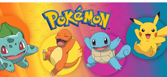 Pokémon – eine der weltweit beliebtesten und erfolgreichsten IPs
