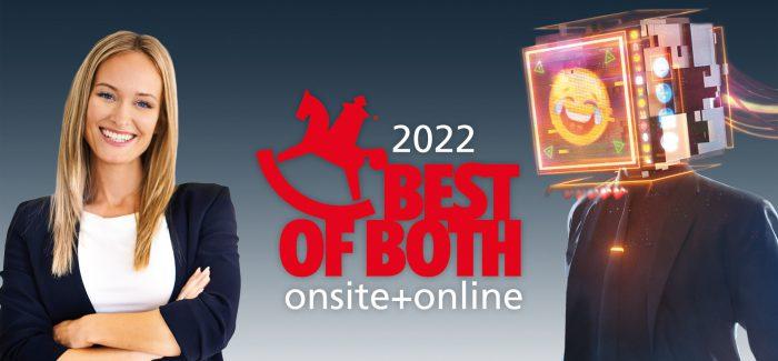 Absage der Spielwarenmesse 2021 Summer Edition