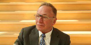Hans Iden feiert am 14. Juni seinen 90. Geburtstag